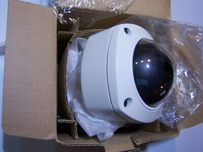 1/3 Sony 420 Tv - Armored Dome Color Camera 0.01 LUX 1/3