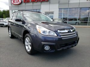 2013 Subaru Outback Touring AWD. Leather. Winter's w/rims Incl.
