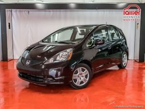 2014 Honda Fit LX ** JAMAIS ACCIDENTÉ **BLUETHOOT**