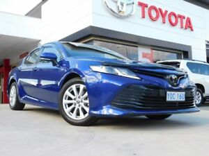 2020 Toyota Camry ASV70R Ascent Blue 6 Speed Automatic Sedan Greenway Tuggeranong Preview