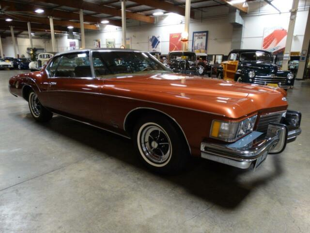 Image 1 of Buick: Riviera Other…