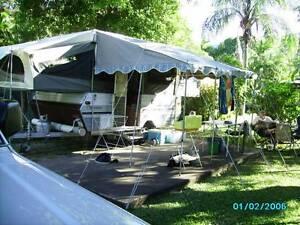 Jayco Camper Van Ormiston Redland Area Preview