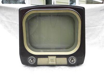 Vintage Retro Mid-Century 1953 Motorola Television Model 17T13