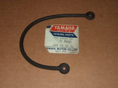 Used, YAMAHA NOS VINTAGE - FUEL TANK BAND - DT1s - 1968-70 - 143-24199-00 for sale  USA