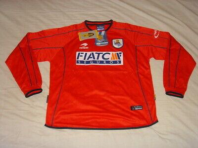 Camiseta de fútbol Real Sociedad Astore Espana Shirt Nueva XL