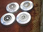 Holden lh Torana hub caps set of 4 fit other holdens Argenton Lake Macquarie Area Preview