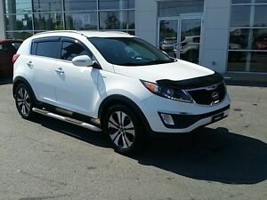 2012 Kia Sportage AWD Back up Camera