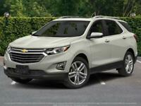 2020 Chevrolet Equinox Premier City of Montréal Greater Montréal Preview