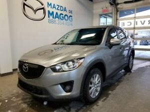 2015 Mazda CX-5 GS AWD TOIT OUVRANT CLIMATISEUR