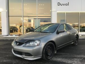 2005 Acura RSX - Nouvel arrivage