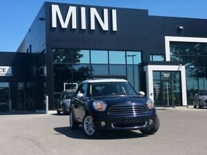 2014 MINI Cooper Countryman STEAL PRICE PANO COSMIC BLUE HEATED