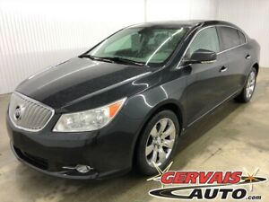 Buick LaCrosse CXL V6 Cuir Toit Ouvrant MAGS 2010
