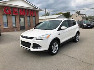 2013 Ford Escape SE 4x4 Bluetooth Heated Seats 6 Month Warranty