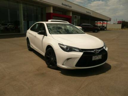 2016 Toyota Camry Sedan Horsham Horsham Area Preview