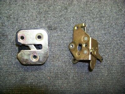 FMTV / LMTV Door lock set RIGHT side M1078 M1088 M1083 M1079 for sale  Marriottsville