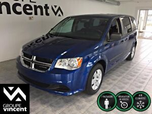 2011 Dodge Grand Caravan SE**REGULATEUR DE VITESSE**