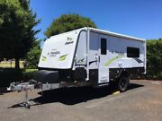 Jayco outback expanda caravan Armidale Armidale City Preview