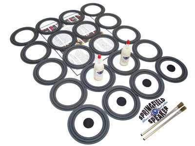 Bose 801, 802, 901, 902 Speaker Foam Surround Repair Kit - 901F