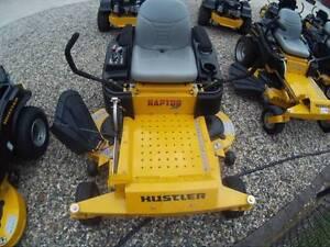 "Hustler Raptor SD 48"" Zero Turn Mower Petrie Pine Rivers Area Preview"