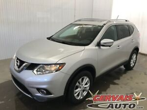2016 Nissan Rogue SV AWD GPS Toit Panoramique MAGS Bluetooth