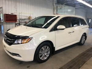 2016 Honda Odyssey EX PERFECT FOR FAMILLY!!