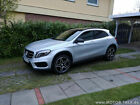 Mercedes GLA X156 220 CDI 4MATIC Test