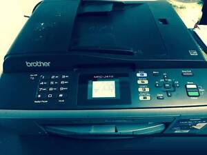 Fax & Photocopier Color + B&W in working condition @ $39 Magill Campbelltown Area Preview