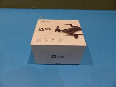 HOLY STONE HS165 1080P QUADCOPTER CAMERA DRONE