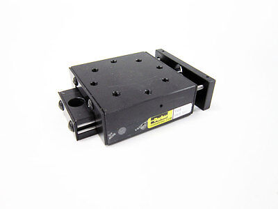 Parker 4504 - 2.62x2.62 1 Travel Precision Linear Stage