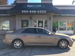 2007 Cadillac STS SNOW TIRES INCLUDED BLACK FRIDAY SALE