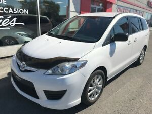 2010 Mazda Mazda5 GS MAGS A/C CRUISE BLUETOOTH