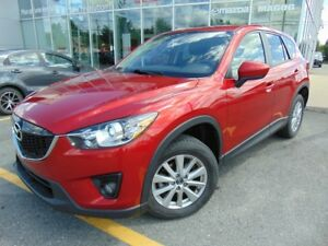 2015 Mazda CX-5 GS 64000KM AWD TOIT OUVRANT CLIMATISEUR