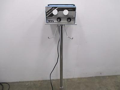 Mta Maxillume Model 150-2 Endoscopic Light Source Mid 6800