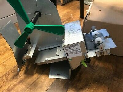 Hyosung Tranax Nh1800se Nh1500 Nh1800ce Printer Assembly Older Style Good Used