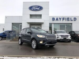2019 Ford Escape SEL 4WD|PANORAMIC VISTA ROOF|BLUETOOTH