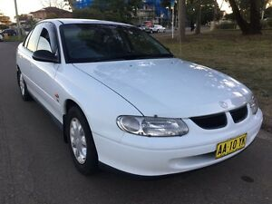 1999 Holden Commodore VT Executive Auto 6months Rego Low Kms Liverpool Liverpool Area Preview