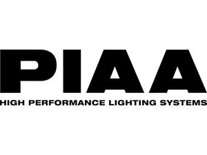 2X PIAA Drag Specialties H7 Platinum Super White Xtra 55W=100W Light Bulbs Pair
