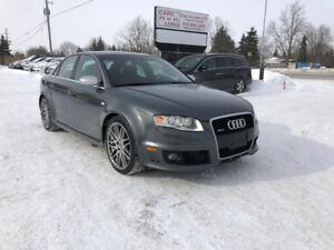 2007 Audi RS 4 RS4 RARE FIND ON SALE NOW!!!