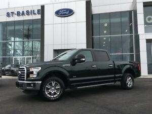 2016 Ford F-150 XLT, 6 passagers / Navigation 3.5 Ecoboost
