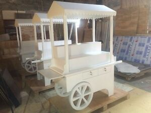 RARE SALE: CANDY CART FOR SALE (pay less for cash) Concord Canada Bay Area Preview