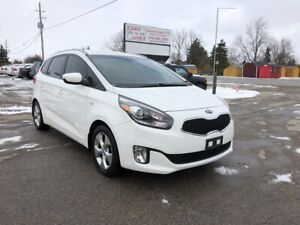 2014 Kia Rondo LX *Only 98KM* ON SALE NOW!!!