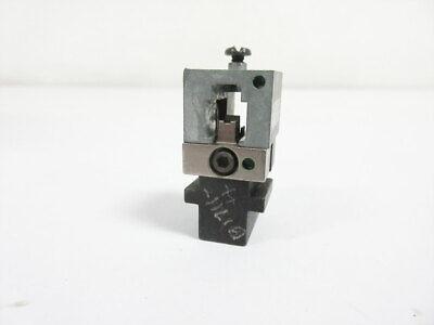 Amp 853400-3 Tool Die Set For Modular 4p4c - Rj22 - Type B