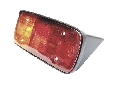 Mahindra Tractor Tail Lamp Assembly 3 In 1 Rear Lights Left E007700588c91