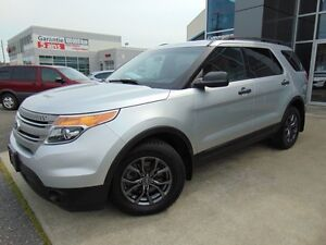 2012 Ford Explorer 51500KM 7PLACES AUTOMATIQUE CLIMATISEUR BLUET