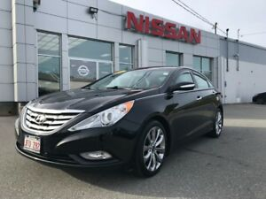 2013 Hyundai Sonata 2.0 Limited    $119 BI WEEKLY Sporty well ma