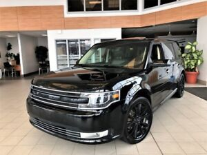 2018 Ford Flex Limited AWD {Cuir, Toit Panoramique, Mags}