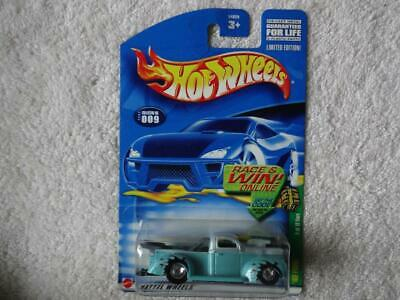 2002 Hot Wheels Treasure Hunt '40 Ford