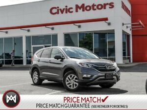 2016 Honda CR-V EX - SUNROOF, HEATED SEATS, BACK UP CAMERA