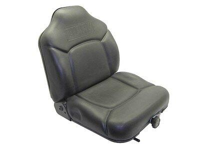 New Clark Forklift Seat Vinyl Pn 2817623