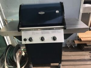 Vermont Casting BBQ (natural gas)